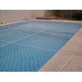 Valores tela de proteção para piscina na Bairro Santa Maria