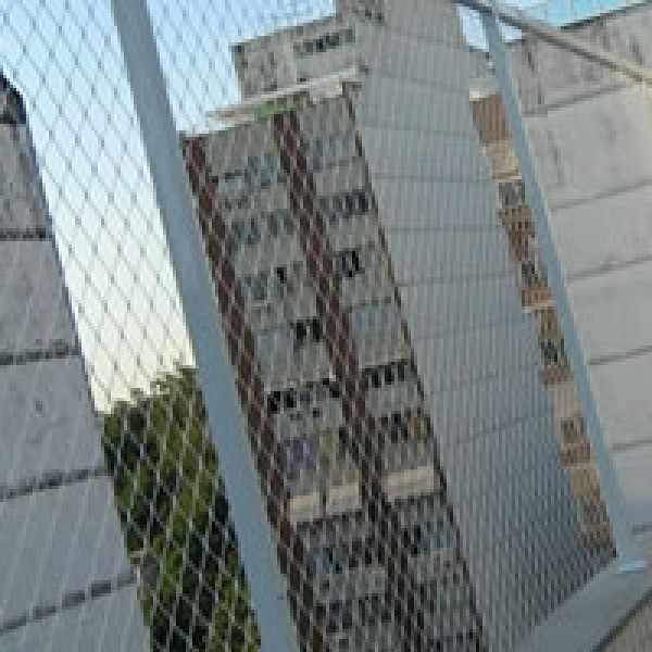 Valor Rede de Proteção de Varandas na Vila Luzita - Redes de Proteção na Mooca