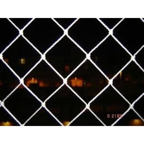Valores para Instalar Rede Proteção Janela na Bairro Santa Maria - Loja de Rede de Proteção